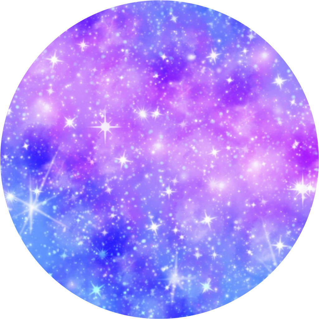 #freetoedit #blue #purple #stars #galaxy #background #overlay #circle