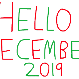 hellodecember2019 hellodecember december december2019 freetoedit scdecember