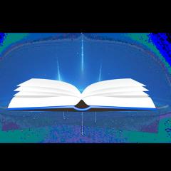 ftestickers fantasyart magic book magicbook freetoedit