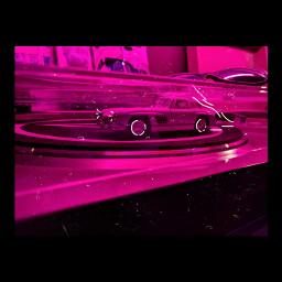 neon cool style cyberpunk vintage