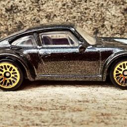 hotwheels miniatura porsche colection cars