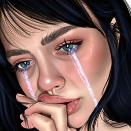 msvivart digitalart procreate painting freetoedit dayliart