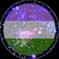 lgbt lgbtq lgbtq+ genderqueer flag freetoedit