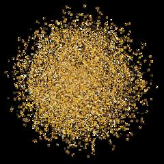sparkles glitter gold freetoedit