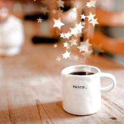 xmasbokehbrush stars coffee mistery unsplash