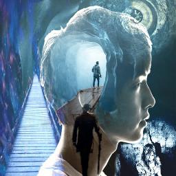 freetoedit male profile pathways tunnels