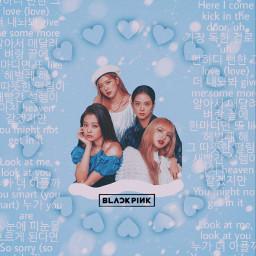blackpinklisa blackpinkjisoo blackpinkjennie blackpinkrose blackpink freetoedit