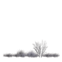ftestickers winter snow trees silhouette freetoedit
