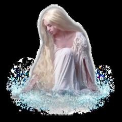 freetoedit girl water