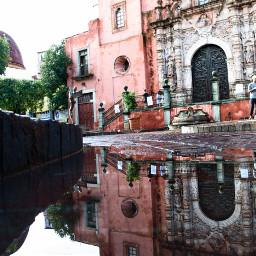 reflection reflejo espejodeagua architecture arquitectura