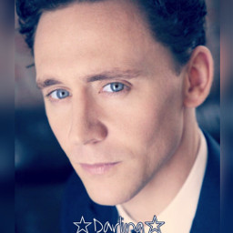 tomhiddleston perfect gentleman handsome blueeyes