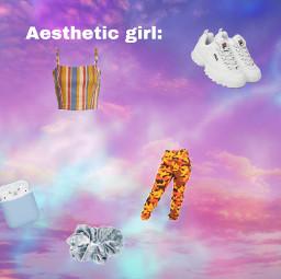 girl aesthetic aestheticasmr asmr freetoedit