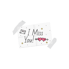 missyou note quotes quotesandsayings sayings freetoedit