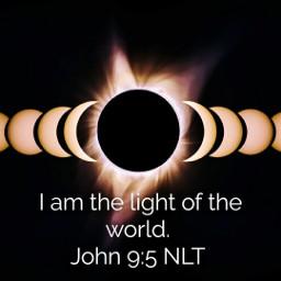 god night light blind seeing! john