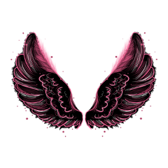 wings angel fairy fantasy dressup freetoedit