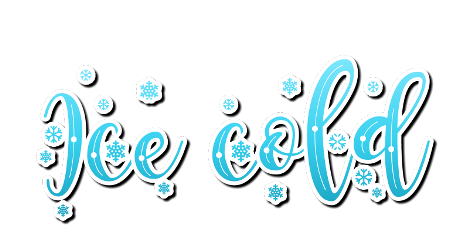 winter snow cold text overlays freetoedit