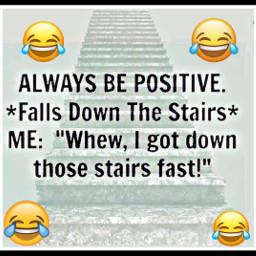 freetoedit haha lol meme stairs