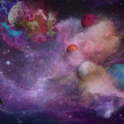 ufo space outerspace galaxy dimension freetoedit