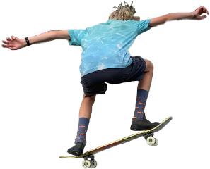 skateboarding skate skateing sport fun freetoedit