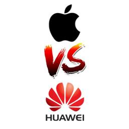 freetoedit apple iphone huawei vs