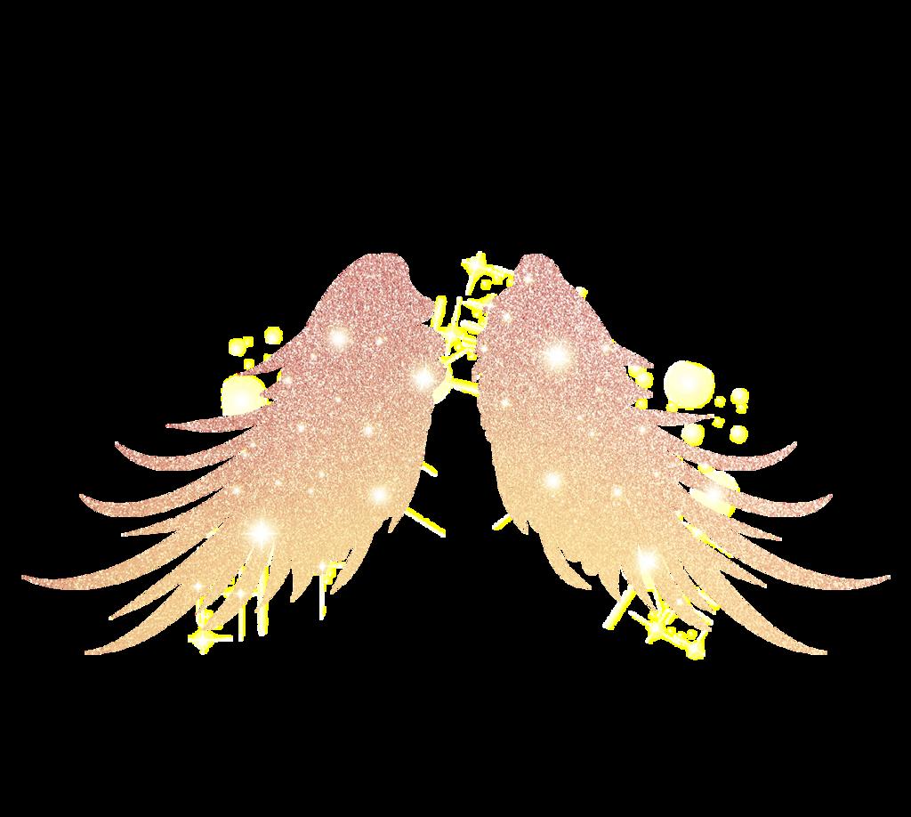 #wings #angel #fairy #fantasy #dressup #costume #peach