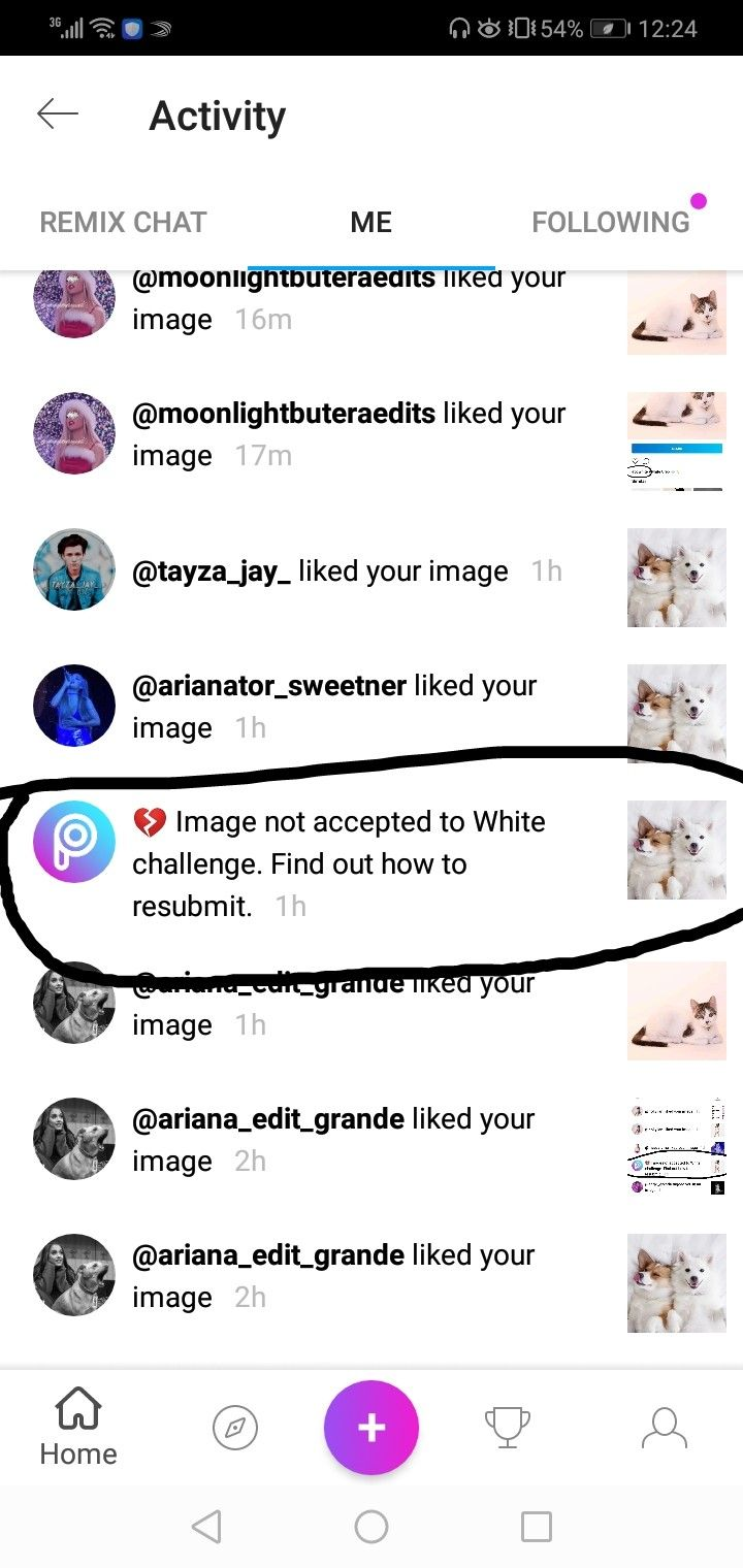 Bruh @pa just stop. What do u want for ur white challenge if all my images weren't accepted?!!! Blue pics?!?!