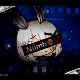 numb errorwolf sad depressing dark freetoedit