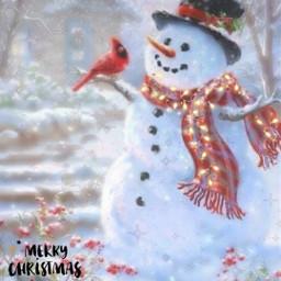 freetoedit letitsnow snow snowman⛄   jeden snowman