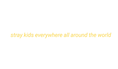 straykids stray kids aesthetic kpop freetoedit