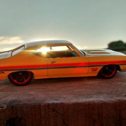 hotwheels cars ss musclecars miniatura