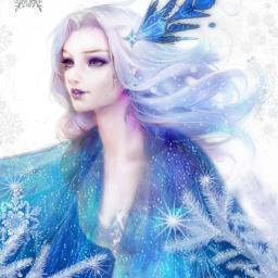 freetoedit frozen frozen2 elsa winter