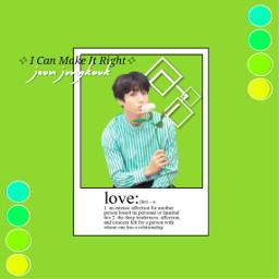 freetoedit bts jongkook k-pop k