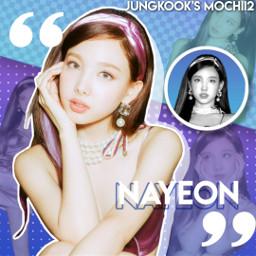 nayeon nayeontwice twice twicenayeon twicenayeon❤🐇