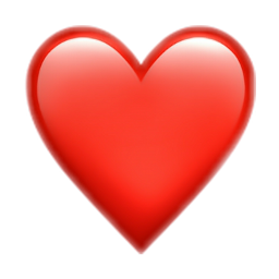 emoji heart iphoneemoji love freetoedit
