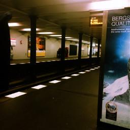 photography streetphotography berlin underground traveling