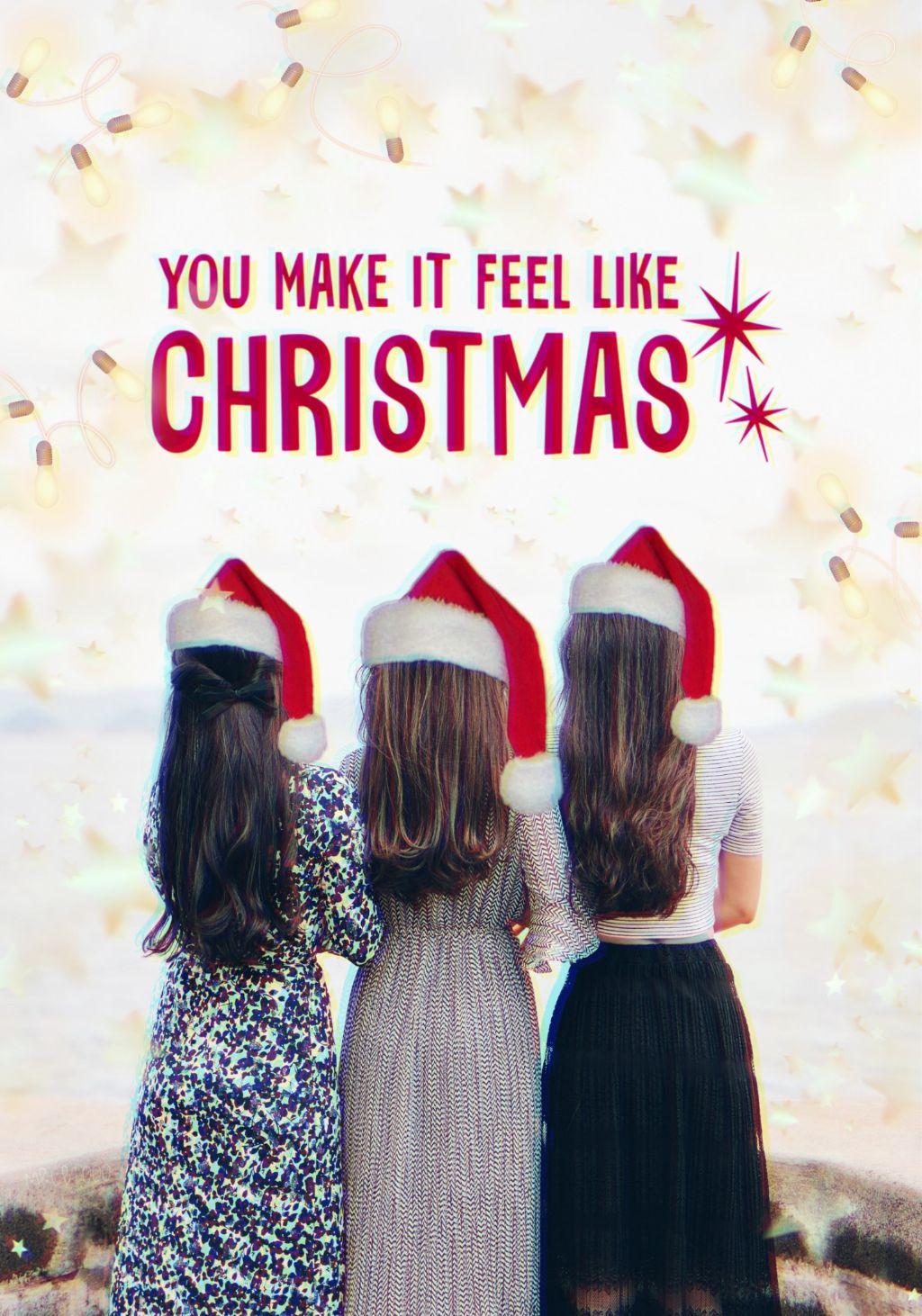 #freetoedit#december#remixit#xmas#girls#woman#wonderful#beautiful#santa#stars#snow#santaclaus#mrlb2000#xmas2019#lol#nice#myart#myedit#madewithpicsart @pa @freetoedit