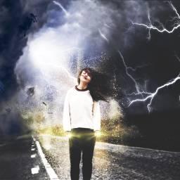 freetoedit magic weather wind tornado ircwindyportrait windyportrait