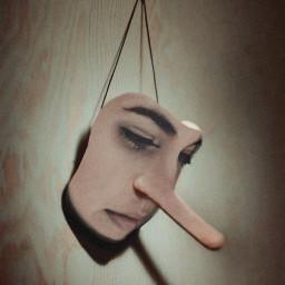 freetoedit mask mascara photography photographyoftheday ircinthesnow inthesnow