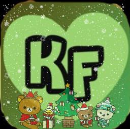 kandi christmas decemberstarterpack freetoedit