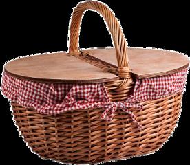 cottagecore cottage core basket picnic freetoedit