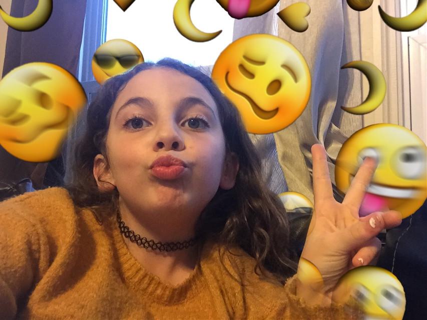#freetoedit #emoji #emojibackround #picsart #blur #yellow