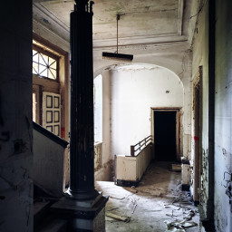 freetoedit lostplace abandoned architecture building