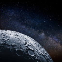 freetoedit galaxy backgrounds universe moon