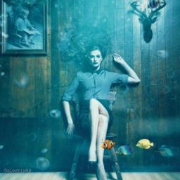 freetoedit manipulation madewithpicsart surreal creative