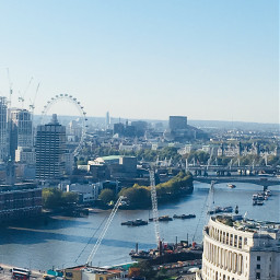 london england unitedkingdom lindoneye river