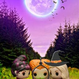 brujas hechizo rana freetoedit