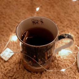 tea relax photography photo picsart freetoedit
