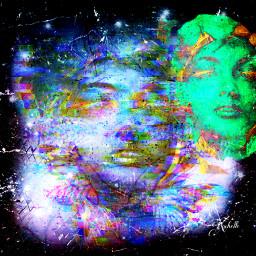 freetoedit remix overlay colorplay texture