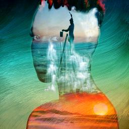 freetoedit efeito_pics adesivo cores efeitos