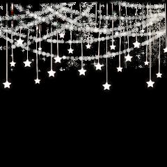 ftestickers stickers stars light freetoedit scchristmaslights christmaslights